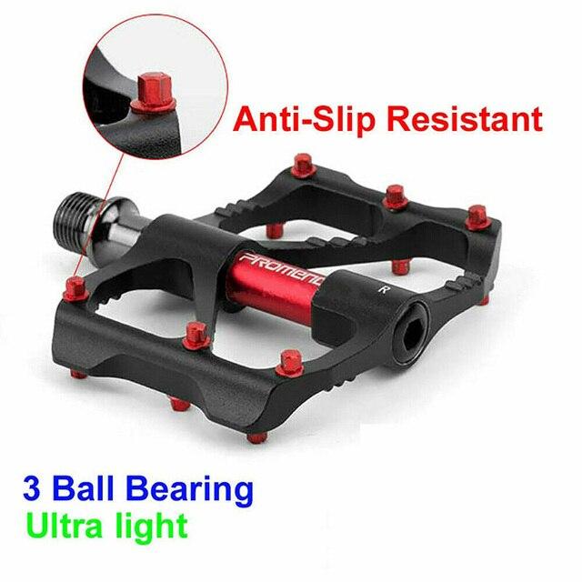 IXF 6Colors 9//16 Pedal 170mm MTB Bicycle Aluminium alloy Crank Arm set Crankset