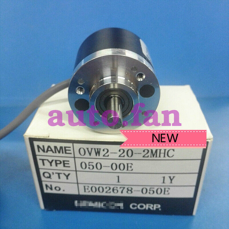 For Encoder OVW2-20-2MHC