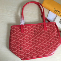 Double sided Mini Sub mother Bag Can Be Made of Elegant Leather on Both Sides. Womens Handbags and Purses