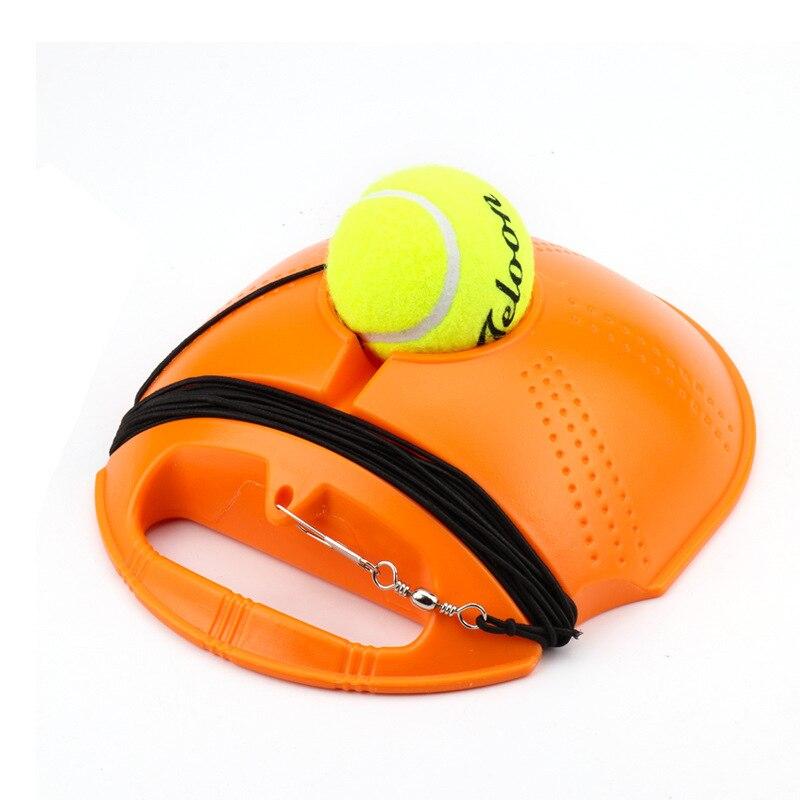 Tennis Trainer Convenient Racket Tennis Trainer Base Automatic Trainer