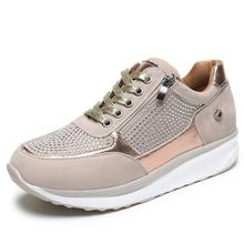 Women Flats Shoes Zapatos Mujer Light