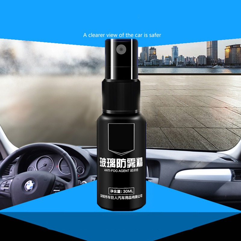 Diving Mask Cleaner Solution Antifogging Spray Mist Defogger Solid State Defog Anti Fog Agent For Swim Goggles Glass Lens