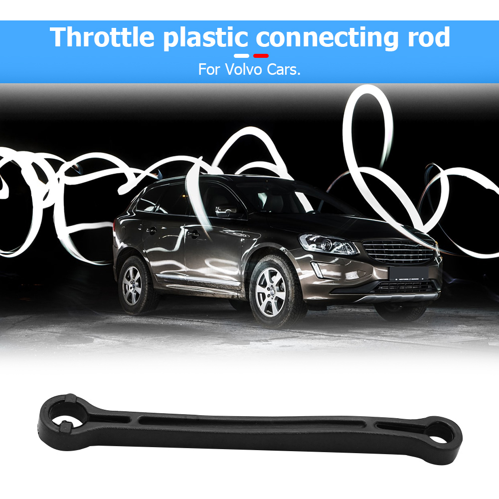Throttle Link Shaft Engine Swirl 31216460 C30 C70 S40 V50 XC60 XC90 Easily Installation Personal Car Elements for Volvo D5