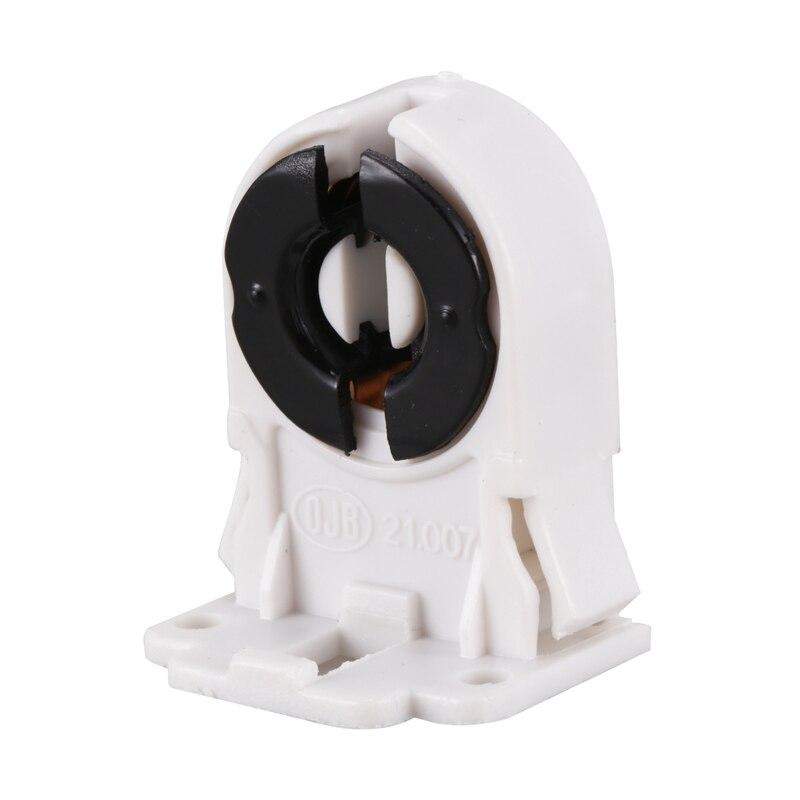 T8 Fluorescent Lighting Socket Lamp Holder