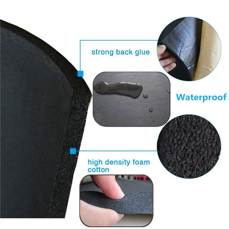 cheapest Stylish and comfortable Leg Cushion Knee Pad Armrest pad Interior Car Accessories For Mazda MX5