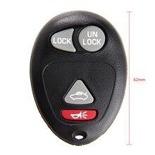 10335582 88 9364556 4575 caso de substituição l2c0007t remoto keyless entrada chave fob escudo para buick transmitte clicker controle alarme