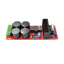 цена на IRS2092 Class D Amplifier Board / Mono Power Amplifier Board 700W 4Ω/350W 8Ω