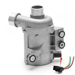 Image 3 - Elektrische Wasserpumpe Bolzen Für BMW X3 X5 328I 128i 528i E90 E91 E92 E60 E83 E70 Wasser Pumpe 11517546994 11517563183 11517586924