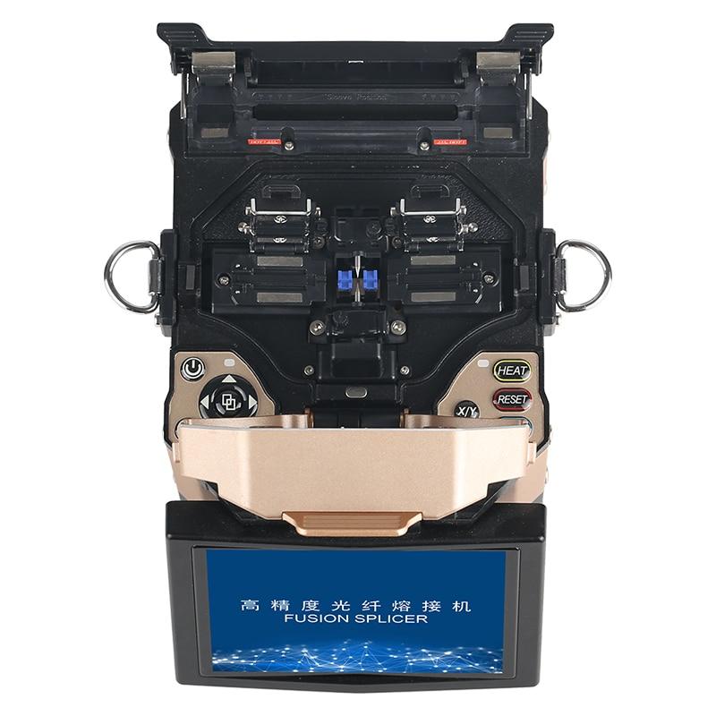 FS-60A Золотой полностью автоматическая машина для сращивания оптического волокна