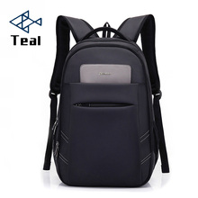 2017 Fashion New Men Backpack male Zipper Backpacks Laptop Large Capacity Male Business 15.6 Inch
