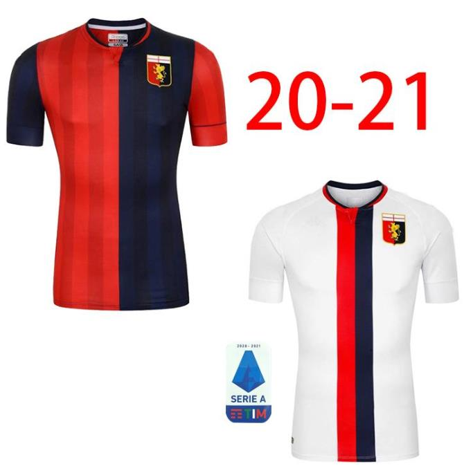 Camiseta de críquet de Genoa para adulto, uniforme de PINAMONTI KOUAME, camiseta de fútbol, Jerseys, 2020|Camisetas| - AliExpress
