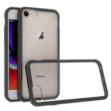 Soft Silicon TPU/PC Case for Iphone 6 6s Plus 5 5s SE Fundas Coque Shockproof Crystal Clear Hard Back Cover for Iphone 6 Case
