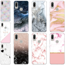 Custom Photo Colorful Marble Silicone Cover For Umidigi A3X A3S F2 F1 Play X One Max A5 A3 A7 S2 S3 S5 Pro Power 3 Phone Case custom photo black marble quote silicone cover for umidigi a3x a3s f2 f1 play x one max a5 a3 a7 s2 s3 s5 pro power 3 phone case