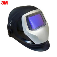 Welding Helmets 3M 501826 Tools Soldering Supplies Protective Equipment Helmet means of self defense personal Welding shield Speedglas 9100 with AZF 9100XXI