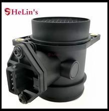 0280217107 3 507 697 SAFRANE RENAULT MEGANE MAF Sensor De Fluxo De massa de Ar Para OPEL VOLVO 850 S70 V70 C70 XC70 2.0 2.3 2.4 2.5 T Turbo