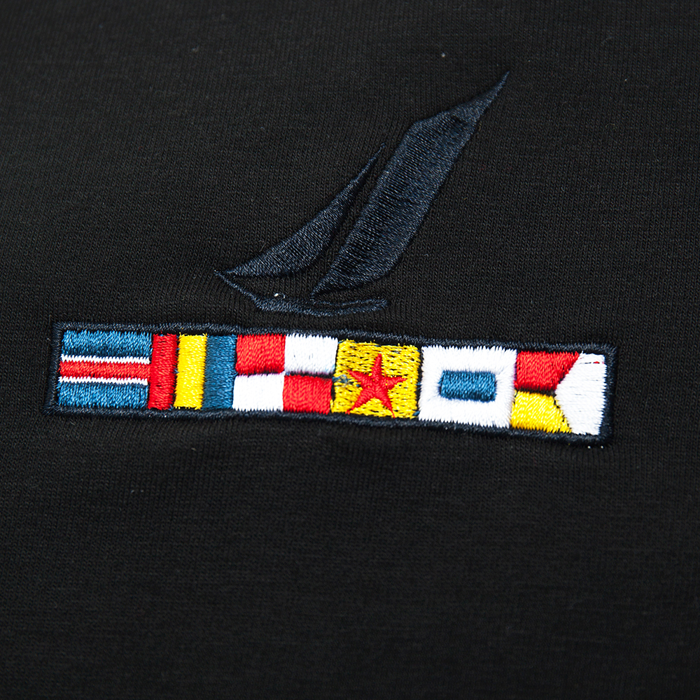 Image 3 - Fredd Marshall 2019 Autumn New Flag Embroidered Polo Shirt Men Patchwork Polo Shirt 100% Cotton Casual Male Polo Shirts Tops 066Polo   -