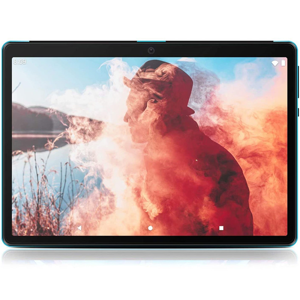 10.1 Inch Android 9.0 Tablet Pc Octa Core 3GB+64GB ( 32GB +64GB Card ) 4G LteTab Phone GPS Bluetooth Android Tablet 2.4G+5G WIFI