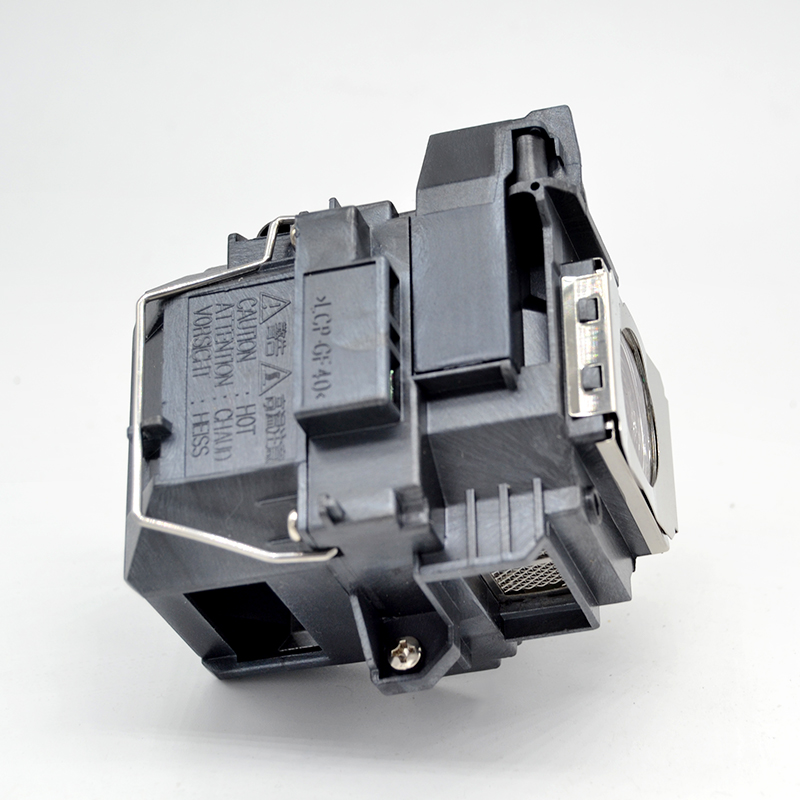 Projector Lamp For ELPLP67 V13H010L67 EB-X12 EB-X14 EB-X14G EB-X14H EB-X15 EH-TW400 EH-TW480 With Housing