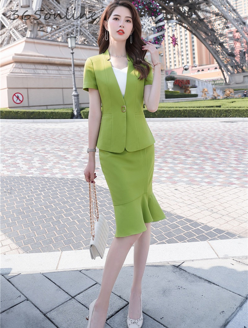 Formal suit for Women