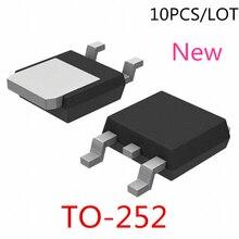 FDD13AN06A0 50A 60V TO252 MOSFET 10 шт./лот