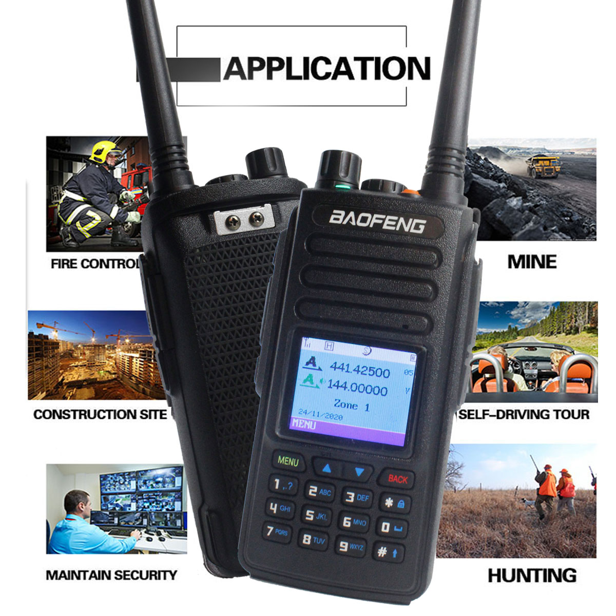 High Quality Telefonia e Comunicação