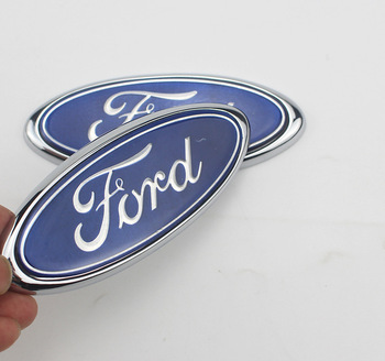 1 шт. автомобильный передний задний Знак решетка гаджеты автомобильные задние автомобильные аксессуары для Fords логотип 2 3 4 5 MK2 MK3 MK4 MK5 MK7 Ranger Fiesta|Наклейки на автомобиль|   | АлиЭкспресс