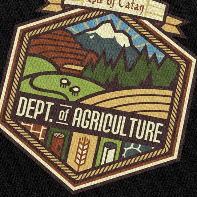 Les colonies accueillent les colons de Catan T-Shirt hommes jeu de société T-Shirt blé mouton bois Gamer T-Shirt coton à manches courtes adulte T-Shirt