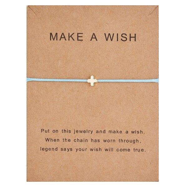 10*7,5 см Загадай перец узкое платье тканые регулируемый браслет Модные украшения подарок для Для женщин, Для мужчин, для детей - Окраска металла: BR18Y0392-4