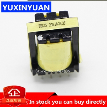 1PCS EEL25  200-16 electric welding machine accessories inverter transformer auxiliary - discount item  5% OFF Active Components