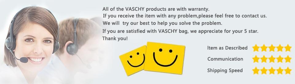 H68c675c98171485ba09f872ee0576fa2k VASCHY Messenger Bag for Men Vintage Water Resistant Waxed Canvas 15.6 inch Laptop Briefcase Padded Shoulder Bag for Men Women