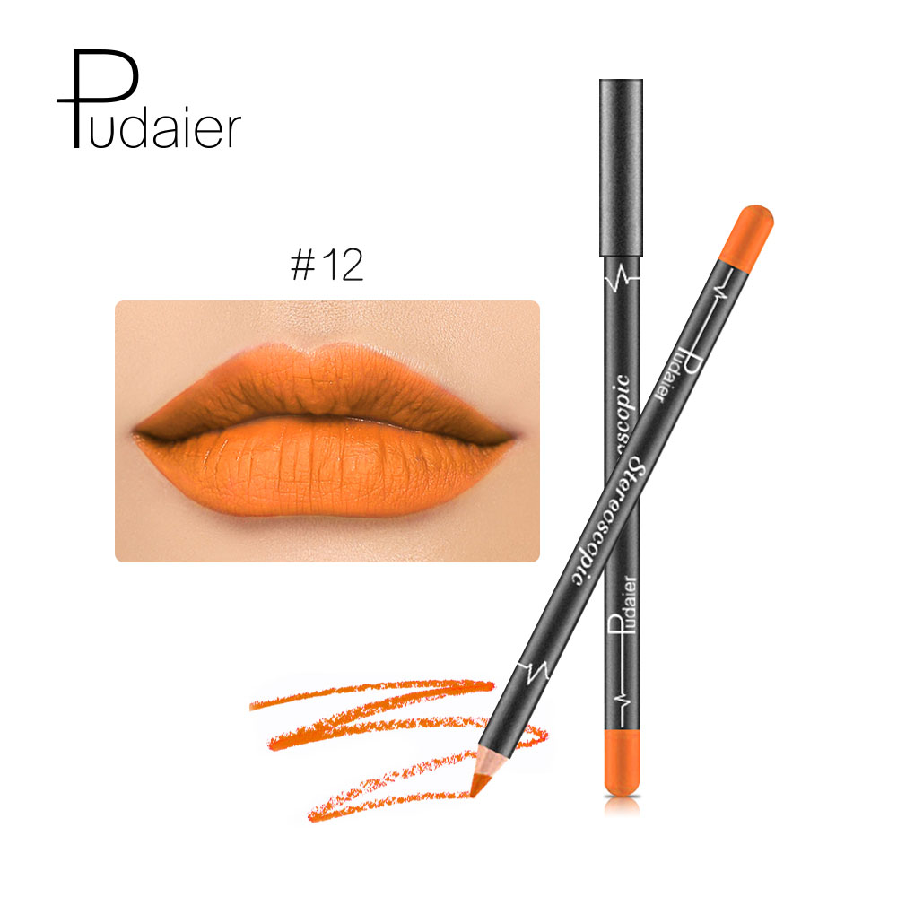 Pudaier Color 12