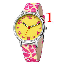 2019 Women Rhinestone Watches Lady Rotation Dress Watch brand Real Leather Band Big Dial Bracelet Wristwatch Crystal Watch(China)