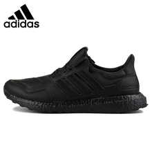 Original New Arrival Adidas UltraBOOST leather Unisex Running Shoes Sneakers