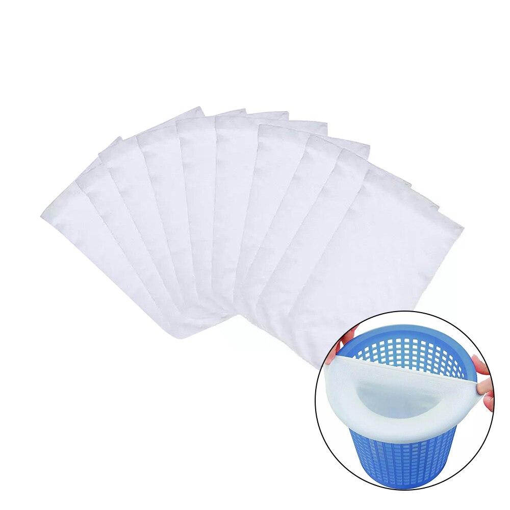 Pool Skimmer Slag Basket Sock Filter Sleeve Perfect Filter Protect Filter,basket