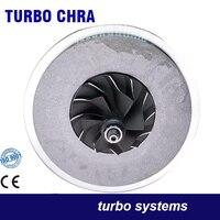 Cartucho 701729-0001 do turbocompressor de td2503 701729-0003 chra do núcleo para vw volkswagen lupo polo skoda fabia 1.4 tdi amf 75 hp 99-05