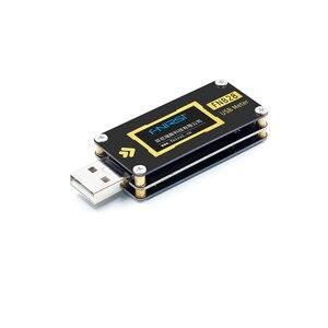 Image 4 - FNB28 Hiện Tại Và Đồng Hồ Đo Điện Áp USB Bút Thử QC2.0/QC3.0/FCP/SCP/AFC Sạc Nhanh Giao Thức Kích Hoạt công Suất Thử Nghiệm