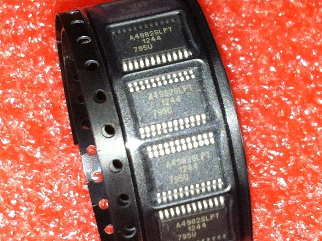 1pcs/lot A4982SLPTR-T A4982SLPT A4982 TSSOP-24 In Stock