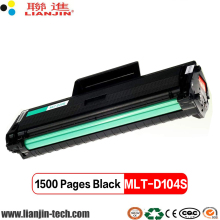 MLT-D104S D104S 104S 104 for samsung toner cartridge for SCX-3200 SCX-3205 SCX-3217 SCX-3210 ML 1660 1661 1665 1666 Printer Tone стоимость