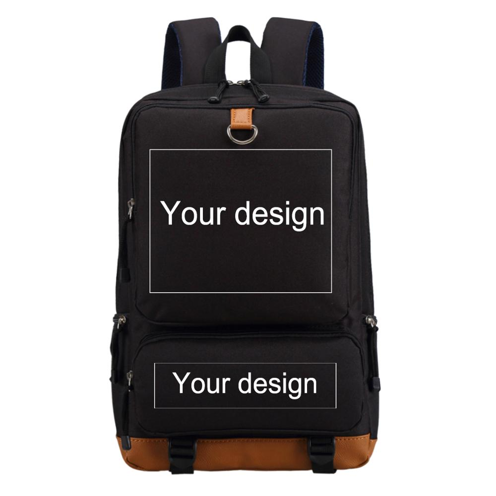 Image 3 - WISHOT  game casual backpack for teenagers Kids Boys Children Student School Bags travel Shoulder Bag Unisex Laptop Bags-in Backpacks from Luggage & Bags