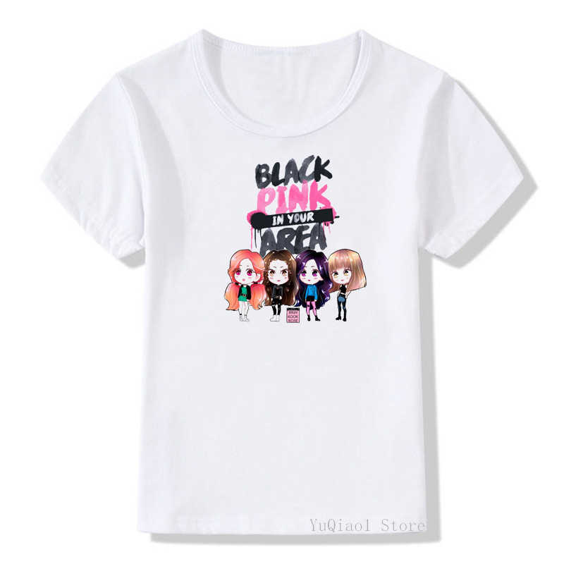 T-shirts para meninas roupas para meninas meninos meninos meninos meninos meninas roupas de verão t-shirt
