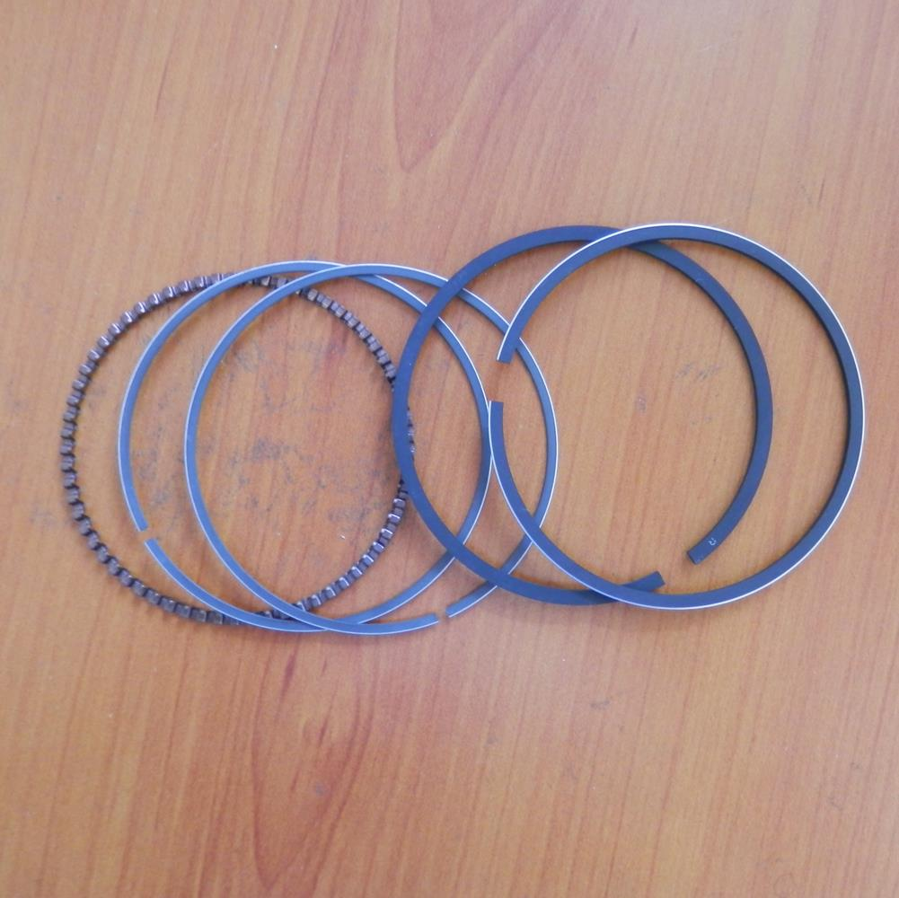 GT600 PISTON RINGS SET 68MM FOR MITSUBISHI GM182 MEIKI ENGINE MBP30G WATER PUMP MBG2900 3500 GENERATOR KK1603768NA FREE SHIPPING