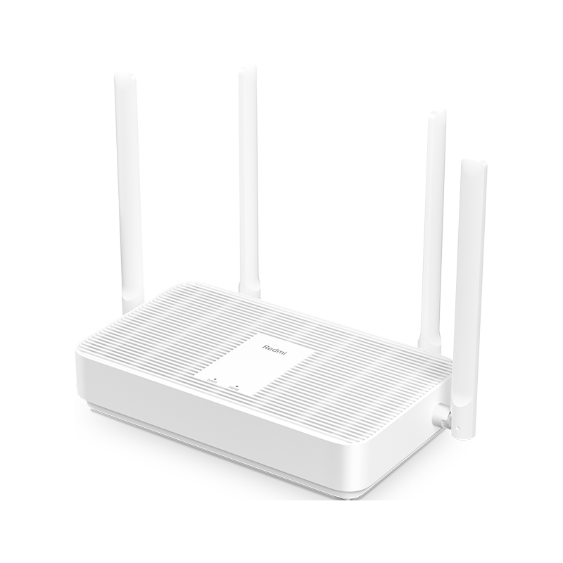cheapest Original  Xiaomi Redmi Router AX5 WiFi 6 1800 5-Core 256M Memory Mesh Home IoT 4 Signal Amplifier 2 4G 5GHz Both 2 Dual-Band