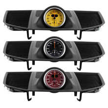 Upper-Cover Instrument Panel Car Dashboard Porsche Macan Chronometer Fit-For