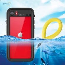 Funda For iPhone SE 2020 11 Pro Max Case