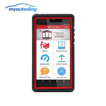 OBD Diagnostic Tool LAUNCH X431 Pro Mini Full Systems Auto Diagnostic scanner WiFi/Bluetooth X-431 Pro pros mini car Scanner