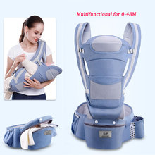 Carriers Backpacks Wrap-Sling Ergonomic Front-Facing-Kangaroo Baby Travel Infant New-Born