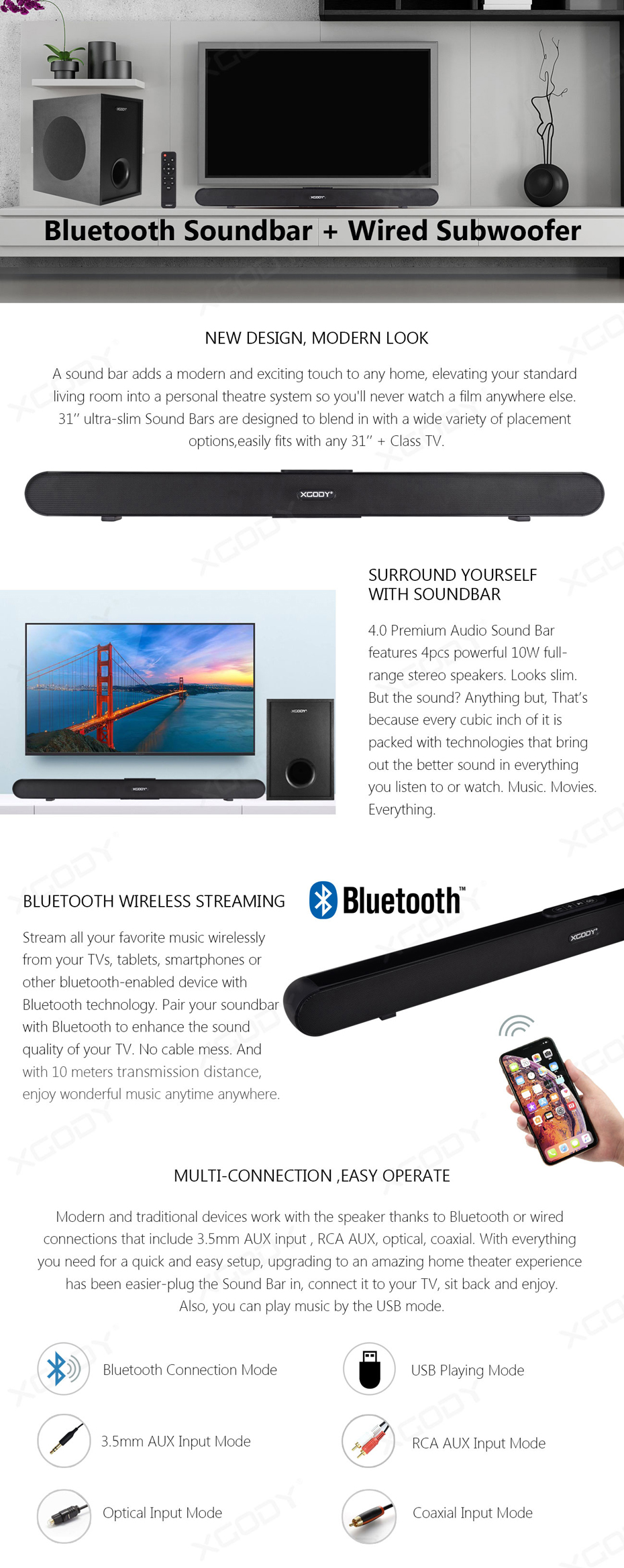 home theater sound system (2)