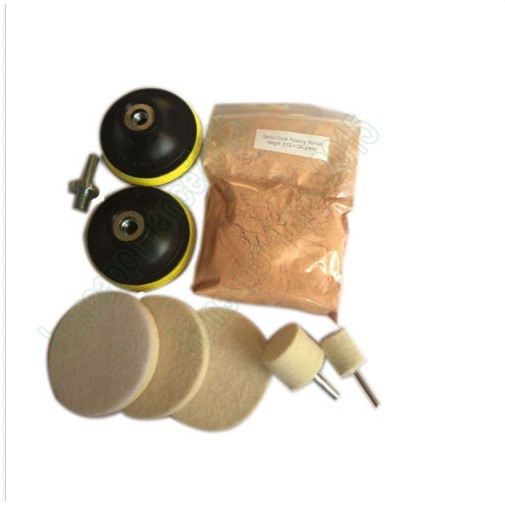 Manufacturers Direct Selling Car Polishing Set Wholesale Recruit Agents Distribution