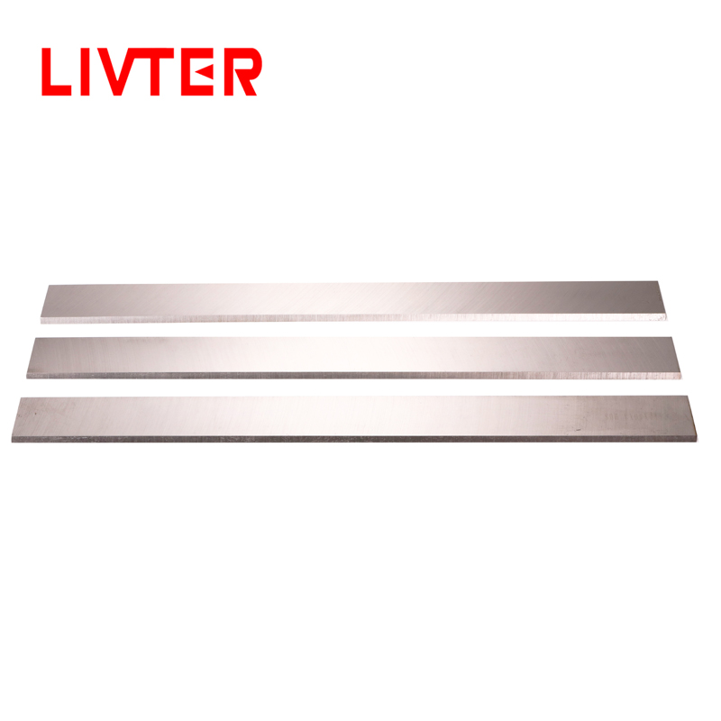 HSS Inlay M2 T1 Skh2 Skh9 Skh51 Veneer Chipper Planer Blade/Knife for Wood Chipping Cutting