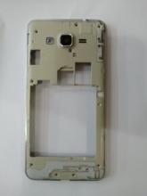 G530 غطاء لوحة مركزي بإطار مركزي ، لسامسونج جالاكسي جراند برايم G531 ، بطاقة SIM واحدة أو مزدوجة ، 100 قطعة
